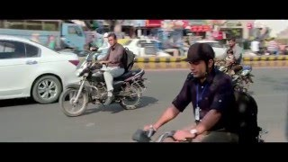 Thai Jashe! | Official Trailer | Gujarati Movie 2016