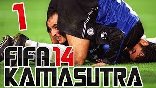 FIFA 14 Kamasutra #1 - Нуб в Ultimate Team, Начало
