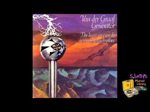 Van Der Graaf Generator - The Wave