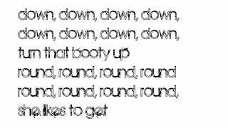 Pitbull - Something For The DJ's Lyrics