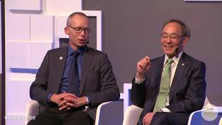 Water and Climate Change: Nobel Week Dialogue 2018