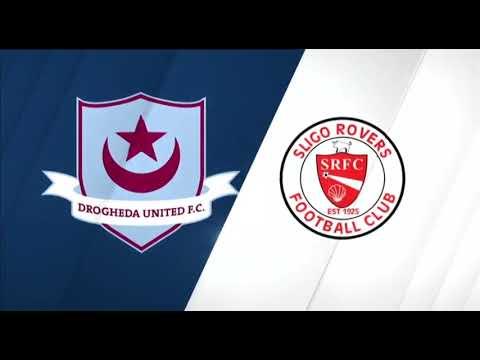 HIGHLIGHTS: Drogheda United 0-0 Sligo Rovers