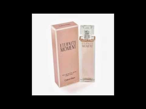 Eternity Moment de Calvin Klein EDP 100ml 248615830