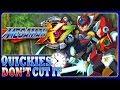 Mega Man X7 Review - Quickies Don