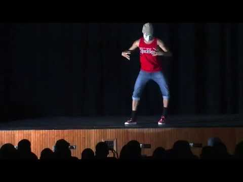 Boston | Talent Show Performance | 2013 | Brentwood High School