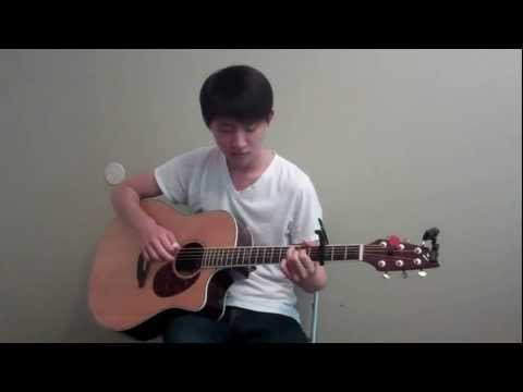 (Christina Perri) A Thousand Years - Paul Yoon