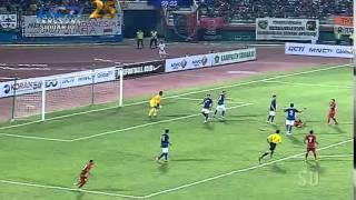 Download Lagu INDONESIA vs MALAYSIA (2-0) Friendly Match 14/9/2014 FULL HIGHLIGHTS Gratis STAFABAND