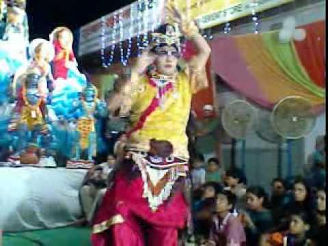 bam bhole bam bam and jai kali kulkatte-live jagran in Rohtak...