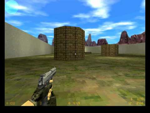 Truco para counter strike
