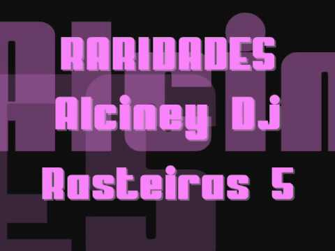 Funk da Antiga - Sequencia Rasteira - 5 - Alciney Dj° Music Videos