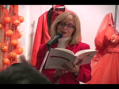 Nina Hartley at Sizzle part one