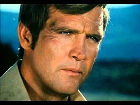 bionic Action Original Music Based Of The Six Million Dollar Man Score video