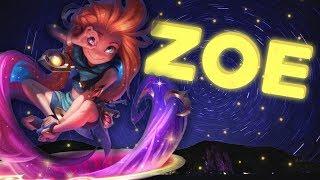 Download Lagu Instalok - Zoe (Maroon 5 - What Lovers Do ft. SZA PARODY) Gratis STAFABAND