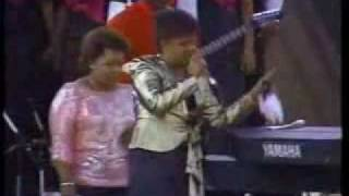 Watch Shirley Caesar Hold My Mule video