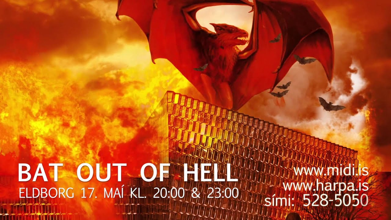 Bat Out of Hell 17