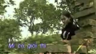 Karaoke-TĐ -Lưu Bình Dương Lễ (Hát với Bé Xấu)
