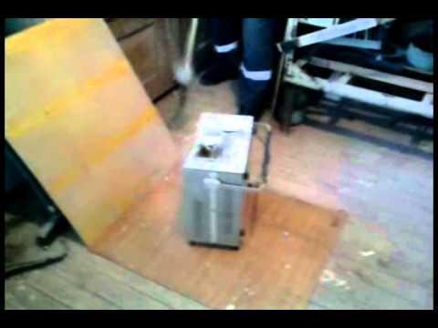 Калибровка осциллографа С1-97