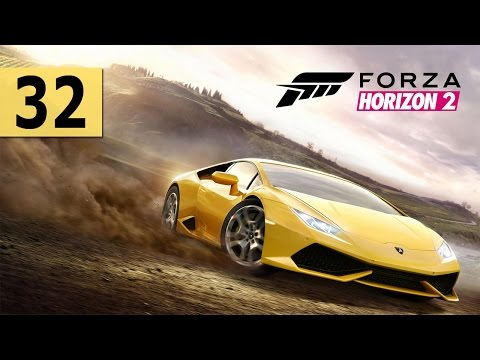 Forza Horizon 2 - Let's Play - Part 32 -
