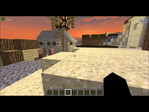 Обзор мода для Minecraft - Village Up (Новые деревни)