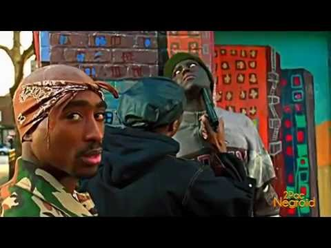2pac Until The End Of Time - YouTube