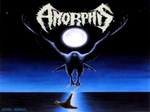 Amorphis - Crimson Wave