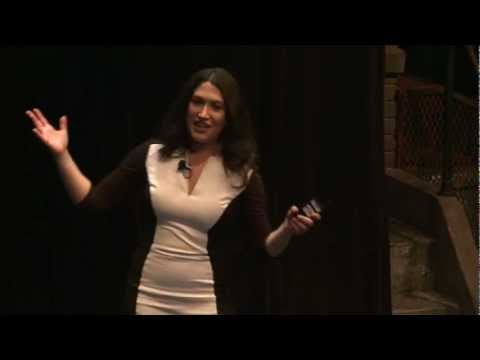 Social Media and Broadway: Randi Zuckerberg at TEDxBroadway
