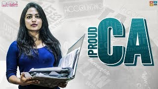 Proud CA || Dedicated to all CA Students || Dhethadi