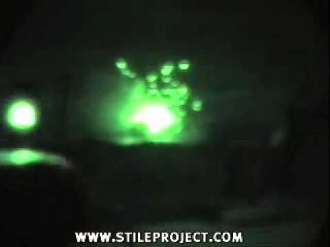 show force gilligans island mosul iraq dec 04
