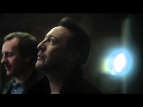 HOPE(HD) - Nick Wood feat. Julian Lennon, Tetsuya Komuro, and BEYOND Tomorrow Students