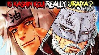 is Jiraiya Really Kashin Koji? – Jiraiya's Return in Boruto Theorised
