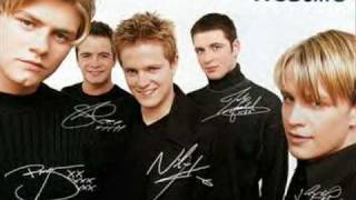 Watch Westlife Puzzle Of My Heart video