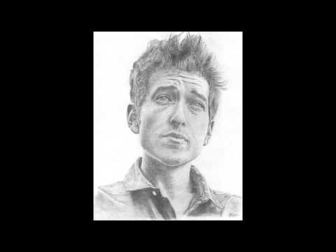 Bob Dylan - Its All Over Now Baby Blue