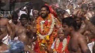 Thanaro Thannaro - Malayalam Traditional Songs - Kodungallur Devotional Songs