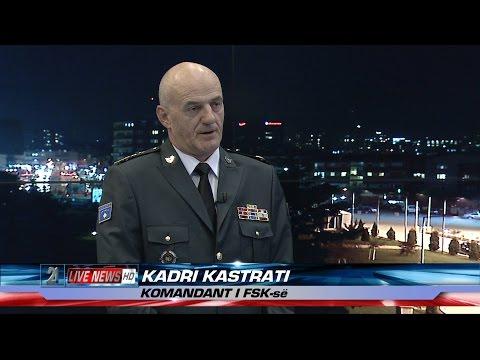 21 Live News - Kadri Kastrati 26.11.2014