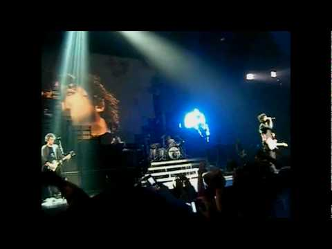Green Day Live -piss Drinking Story before The Lobotomy video