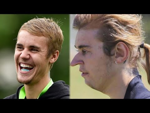Justin Bieber TROLLS Himself With Poot-Inspired Brother Tony Bieber