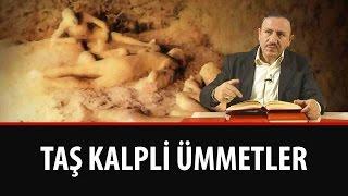 Osman BOSTAN - Taş Kalpli Ümmetler...