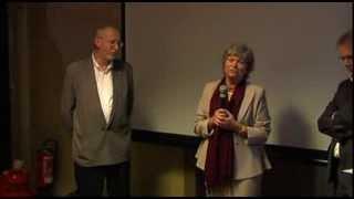Stadtbad wird zur Sprachschule (Kiez konkret) - Teil 1