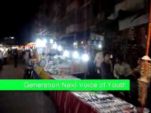 Shopping festival by Generation Next for the rehabilitation of Pakistan and flood affectees