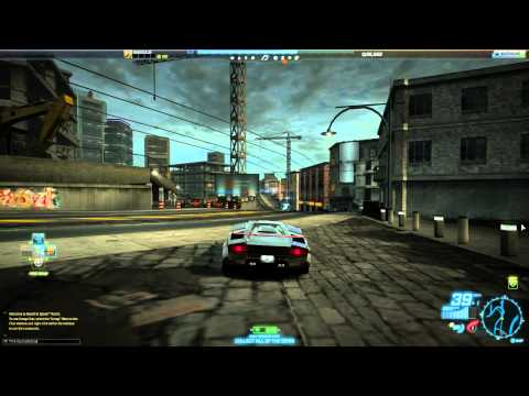 NFS World Redeem Code May 2013