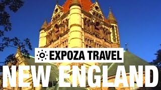 New England Travel Video Guide