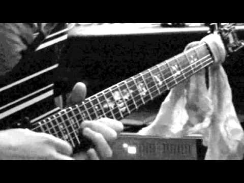 Synyster Gates Style Solo - The Undead Carnival