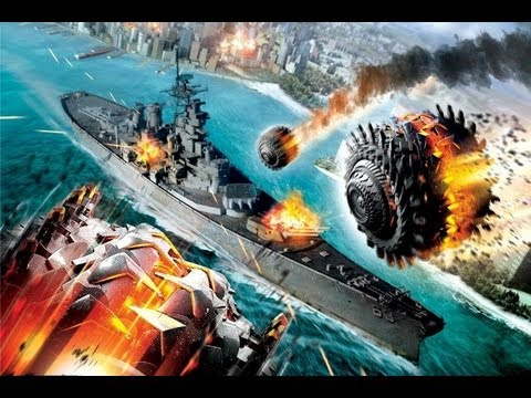 CGRundertow BATTLESHIP for Nintendo 3DS Video Game Review
