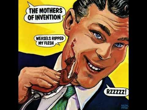 Frank Zappa - Get A Little