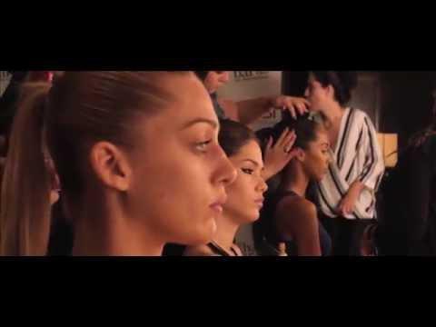 HSI Professional Hairstyling At Funkshion Miami Fashion Week Rene Ruiz
