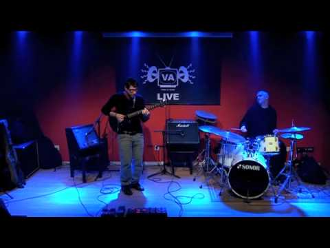 olivier roussel duo/fred pasqua batterie