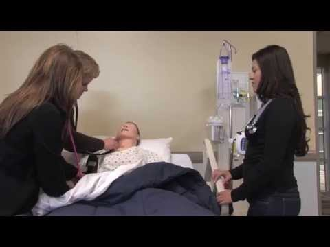 Nurse Education at Central Community College