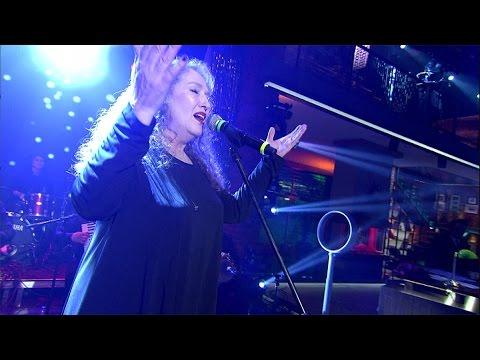 Suzan Kardeş - Ana Galbi (Beyaz Show Canlı Performans)