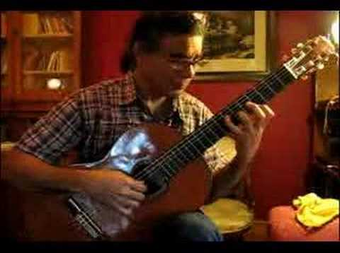 Raymond Lohengrin playsEduardo Martin Pieza #6