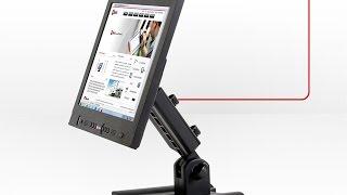 faytech 10'' Touchscreen-Monitor V2